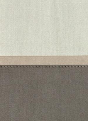 Образец ткани для пошива постельного белья - модель Clemente - цвет Prisma - египетский хлопок 100%