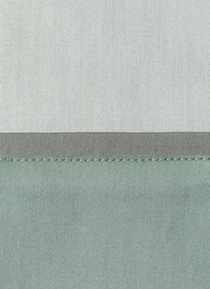 Образец ткани для пошива постельного белья - модель Clemente - цвет Winter - египетский хлопок 100%
