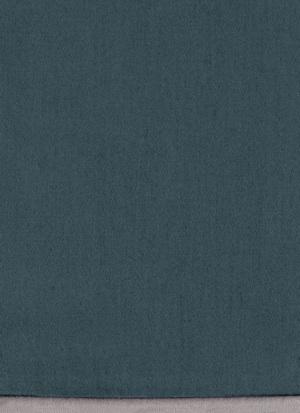 Образец ткани для пошива постельного белья - модель Lorenzo - цвет Mare - египетский хлопок 100%