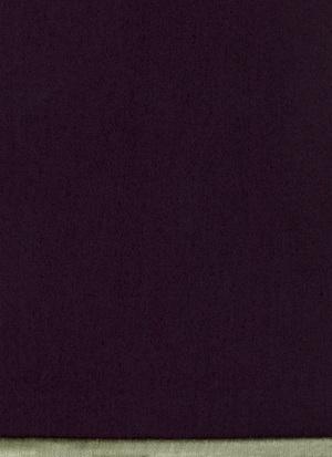 Образец ткани для пошива постельного белья - модель Lorenzo - цвет Rubino - египетский хлопок 100%