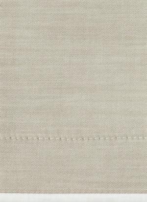 Образец ткани для пошива постельного белья - модель Stefano цвет Beige - египетский хлопок 100%