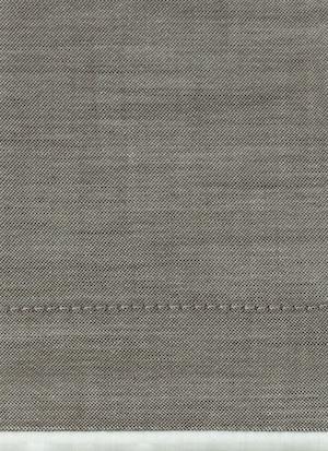 Образец ткани для пошива постельного белья - модель Stefano цвет Marone - египетский хлопок 100%