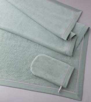 Детские махровые полотенца
